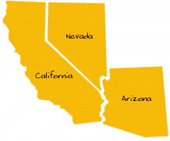 Map Of Nevada And Arizona Usa.Fresh Easy Buzz Food Grocery Retailing News A Midweek Roundup
