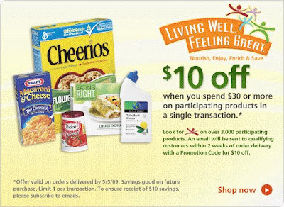 Fresh & Easy Buzz: Competitor News: Safeway Leverages Supplier Promo