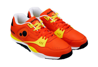 0535f9a987af2e A.T.R All Things Relevant  Reebok 2009 Spring Summer Footwear Collection