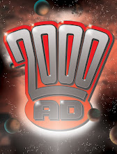 Official 2000AD Websites