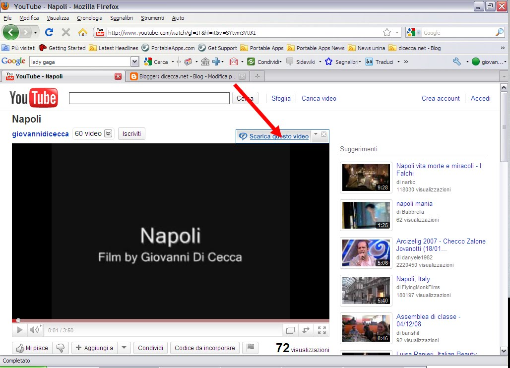 QUESTO VIDEO REALPLAYER SCARICA