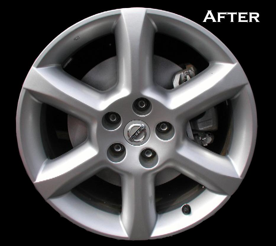 Alloy Mobile Wheel Rim Repair Rimguard Xtreme Inc