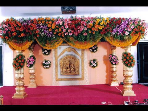 Fun2funia Stage Decoration For Weddings