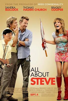 Verrückt nach Steve Filmposter