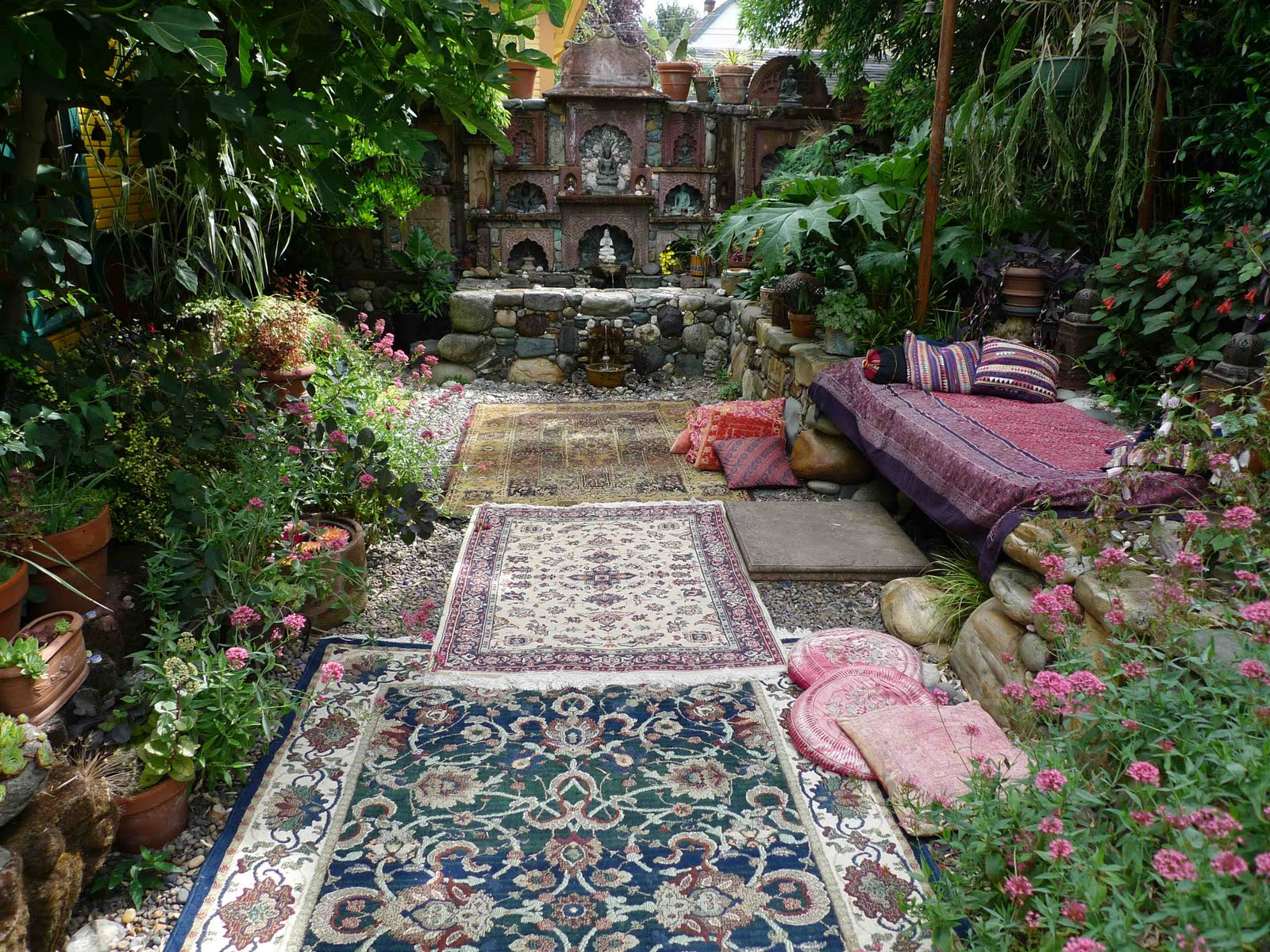Jeffrey Bale S World Of Gardens