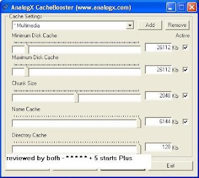 Systweak CacheBoost Pro v5.0.2.3 CRACKED [RVFJV]