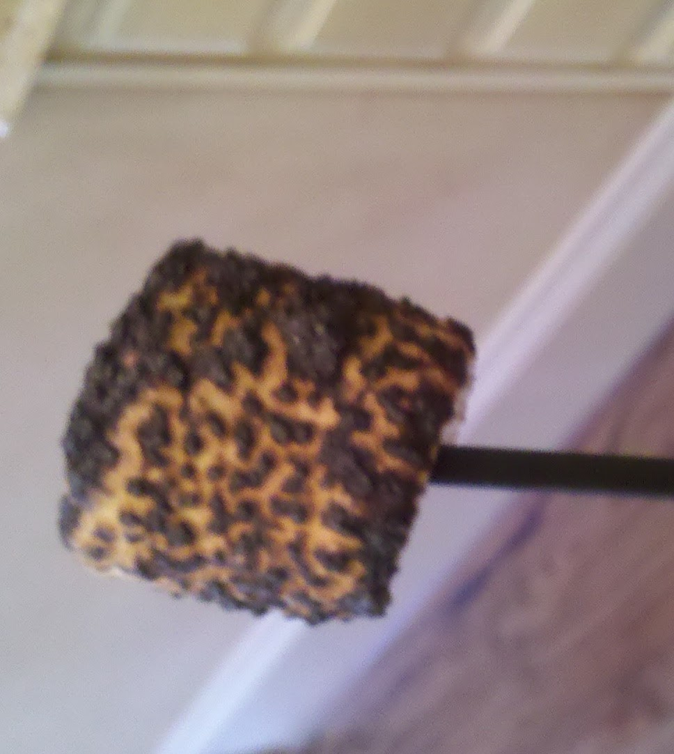 Sam S Chemistry Blog Chemical And Physical Properties Of A Jet Puffed Marshmallow