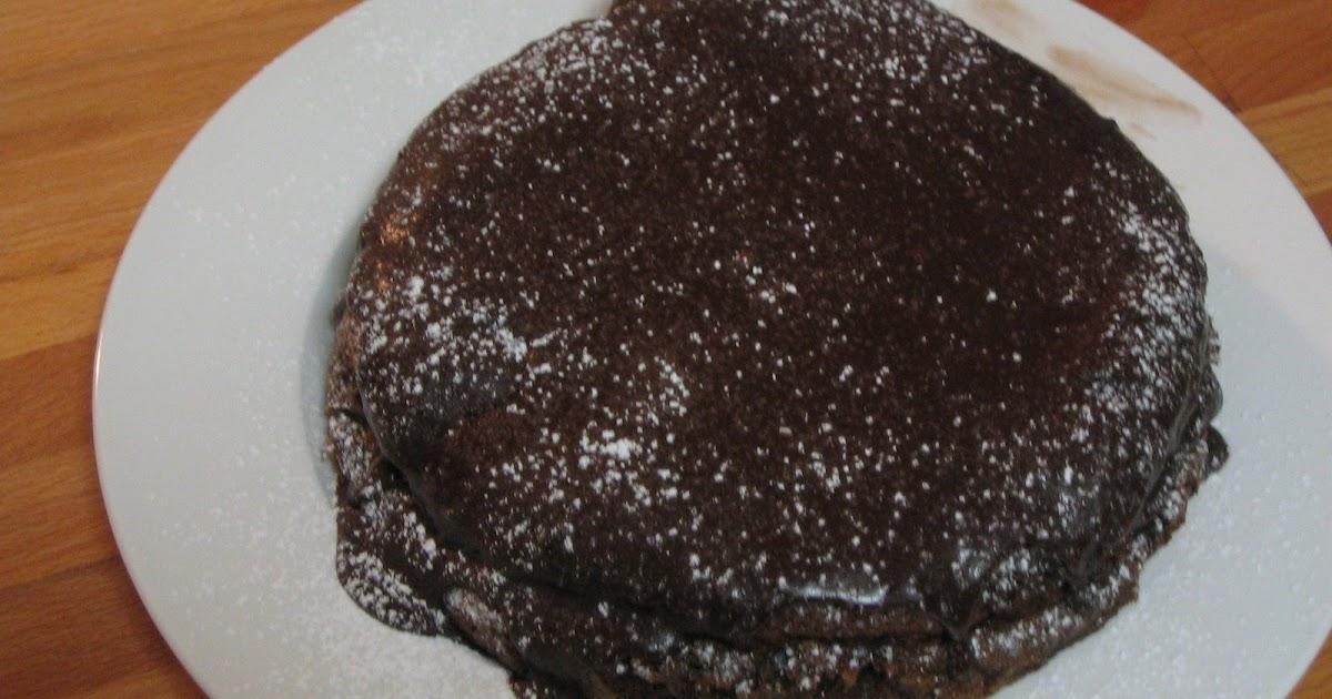Nigella Lawson Chocolate Marble Cake