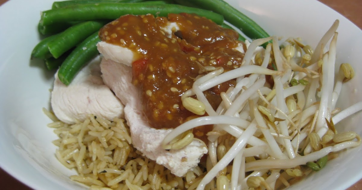 Ching S Kitchen Recipes