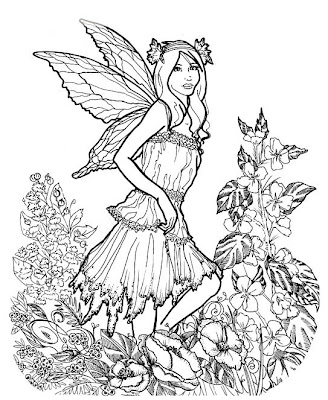 very detailed coloring pages - photo#33