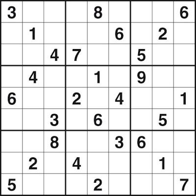 Printable Sudoku Page Printable Easy Sudoku Puzzlesprintable Fill