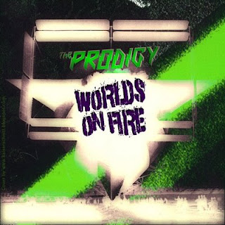 the PRODIGY - Worlds On Fire (LIVE) 2008 - Guitars101 - Guitar Forums