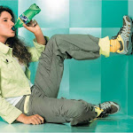 Sania Mirza Is Drinking In The Streets