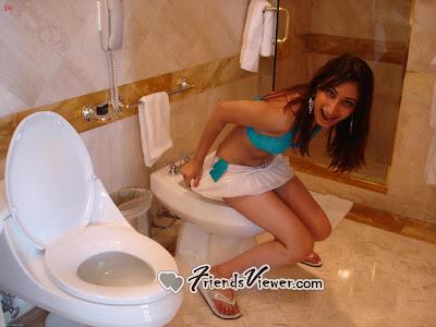 Apologise, Indian girls toilet peeing