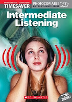 TimeSaver Intermediate Listening