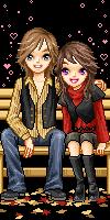 Dolls casal