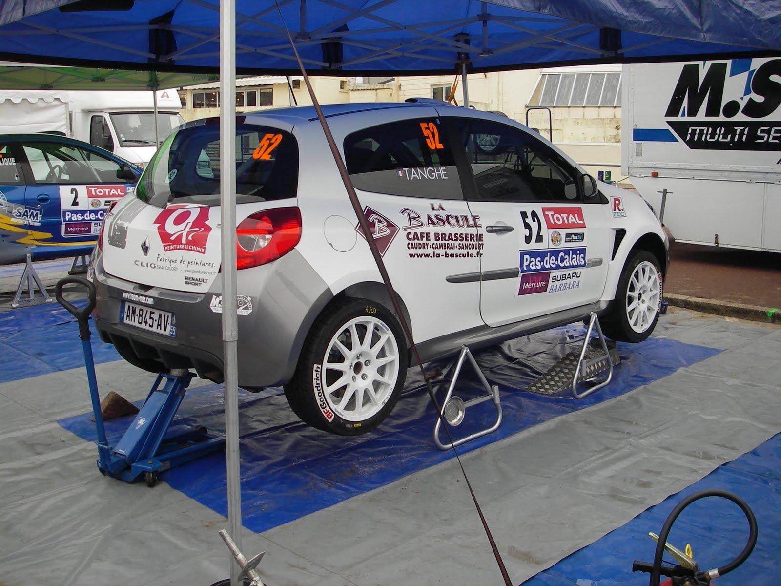 Cars Plus Lenoir >> Rally Auto Competition: TEAM MSR BY GBI.COM