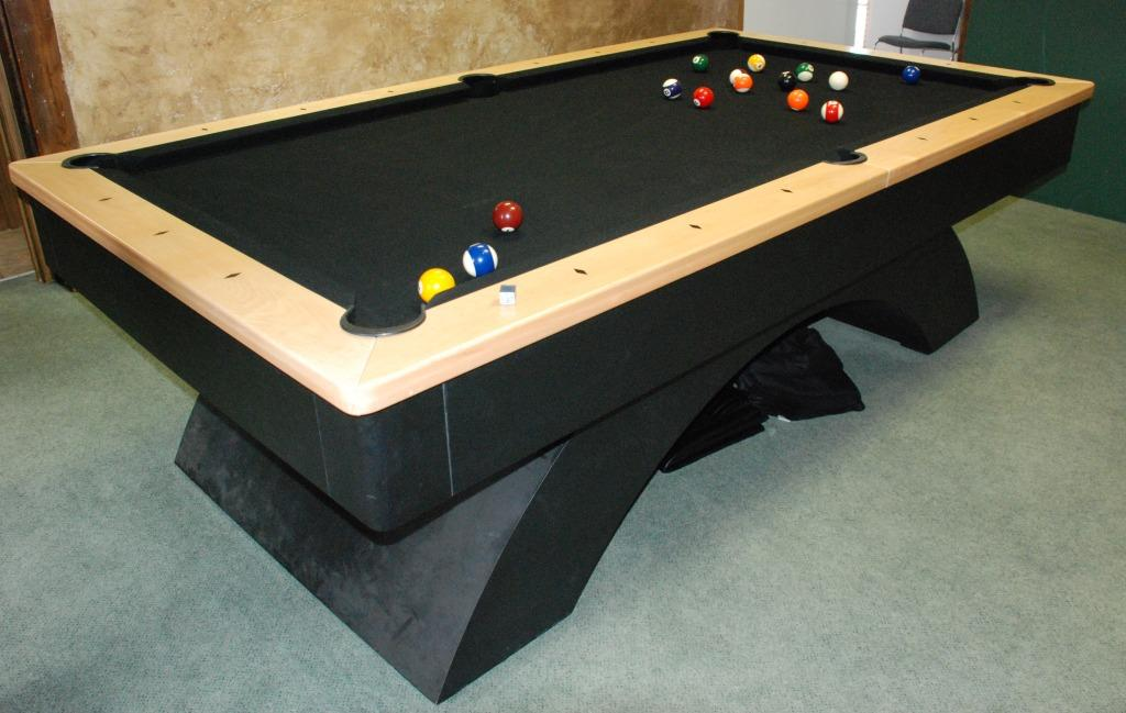 Pool Table/Ping Pong Table / Conference Table for Sale ...
