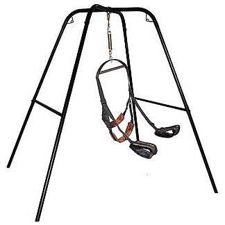 Exercise Equipment As A Sexual Toy 14