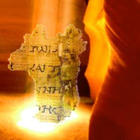 Il codice nascosto nella Bibbia nel libro della Genesi ed il 2012
