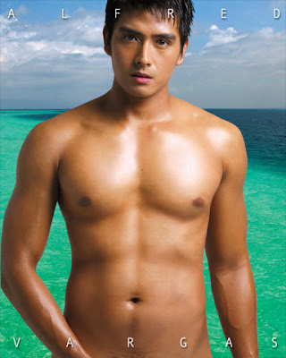 Ideal Alfred vargas nude in movie can mean?