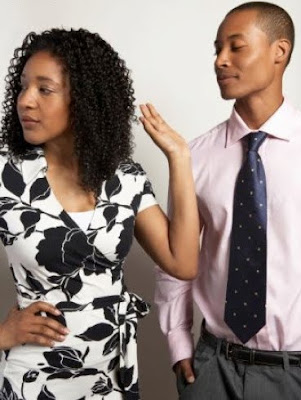 The Tubman Solution: Love Quiz: The Warning Signs Of Relationship Problems 1