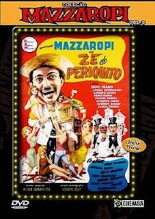 Baixar Torrent Mazzaropi: Zé do Periquito Download Grátis