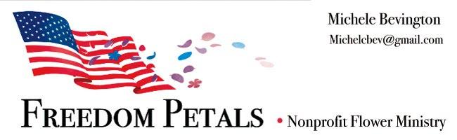 Freedom Petals