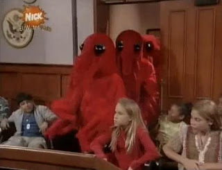 Amanda Bynes in Court / Bring In The Dancing Lobsters ... |The Amanda Show Dancing Lobsters