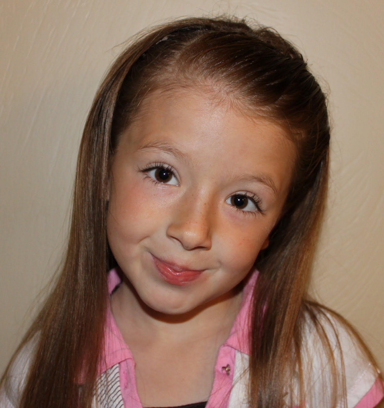 Hairstyles For Girls.. The Wright Hair: Frenchbraid Headband