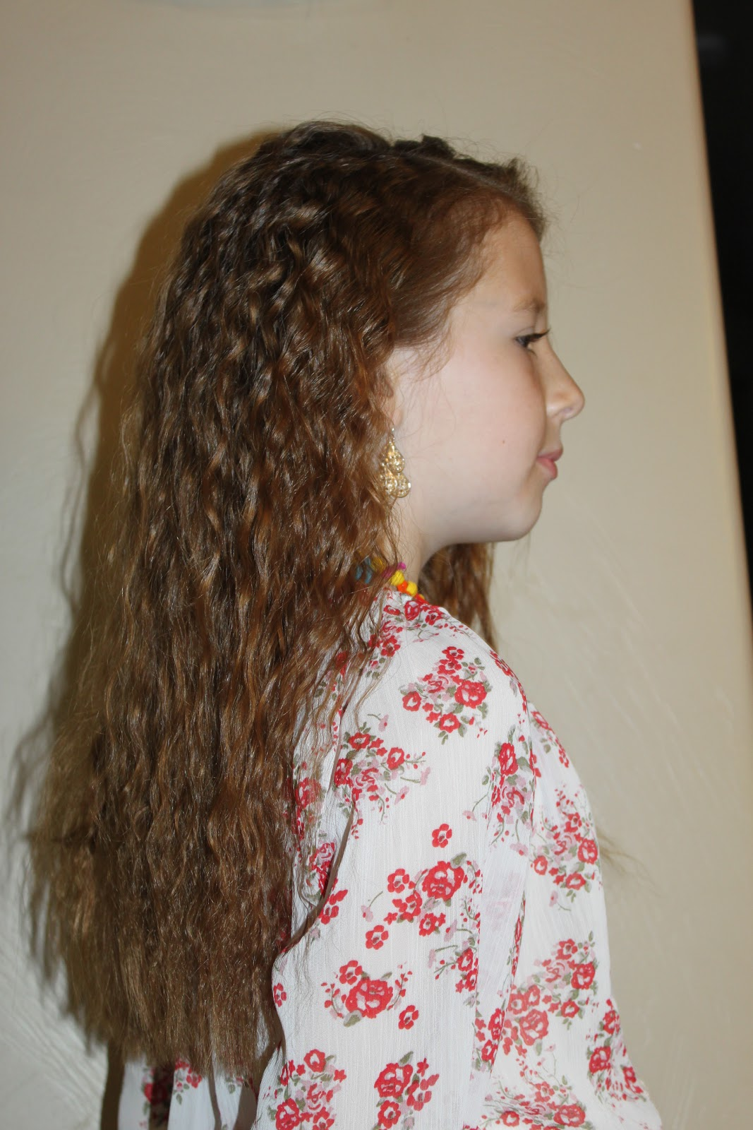 Hairstyles for Girls.. The Wright Hair: Crimped Hair