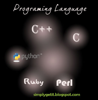 Programing Language