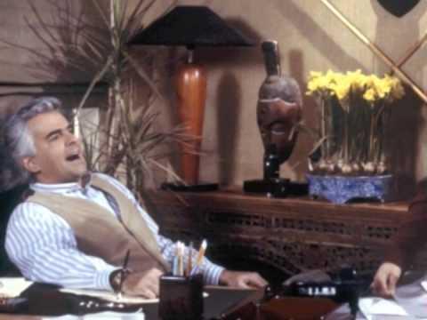 Father Hollywood: J. P...J Peterman Seinfeld