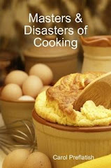 Masters & Disasters of Cooking