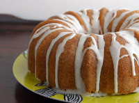 Carol S Food Bites Lemon Pound Cake