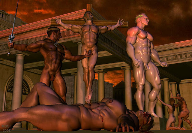 Roman gay sex slave stories