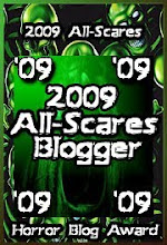 2009 All-Scares Blogger Award