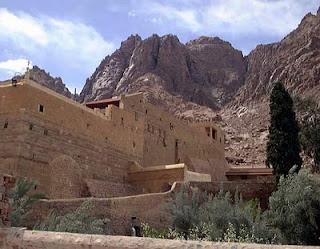 Sinaí monte