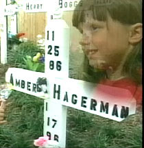 Kidnapping, Murder, and Mayhem: The Unsolved Murder of Amber Hagerman