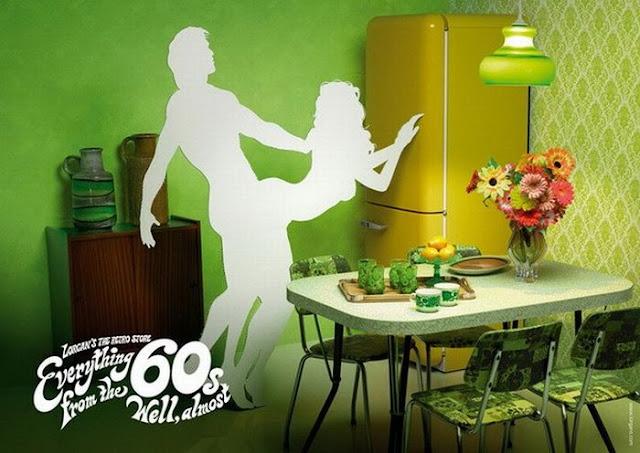 60's advertisement