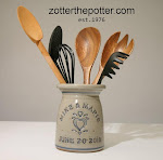Personalized Pottery Gifts