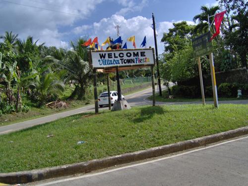 Villaba Leyte Philippines