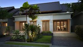 gambar rumah minimalis satu lantai - model rumah minimalis