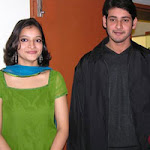 Mahesh Manjula Rehman Combo To Repeat Again