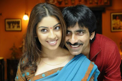 Raviteja mirapakaya photos