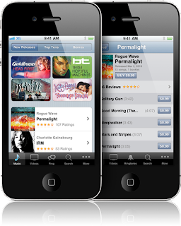 iPhone best apps of 2010