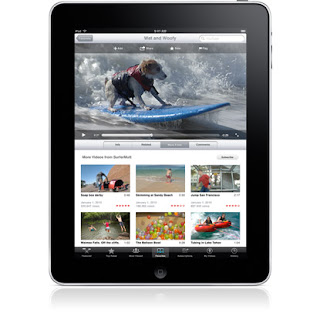 The Daily iPad Newspaper App