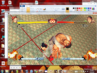 Filthy Pants: A Computer Blog: How To Hack Street Fighter 4