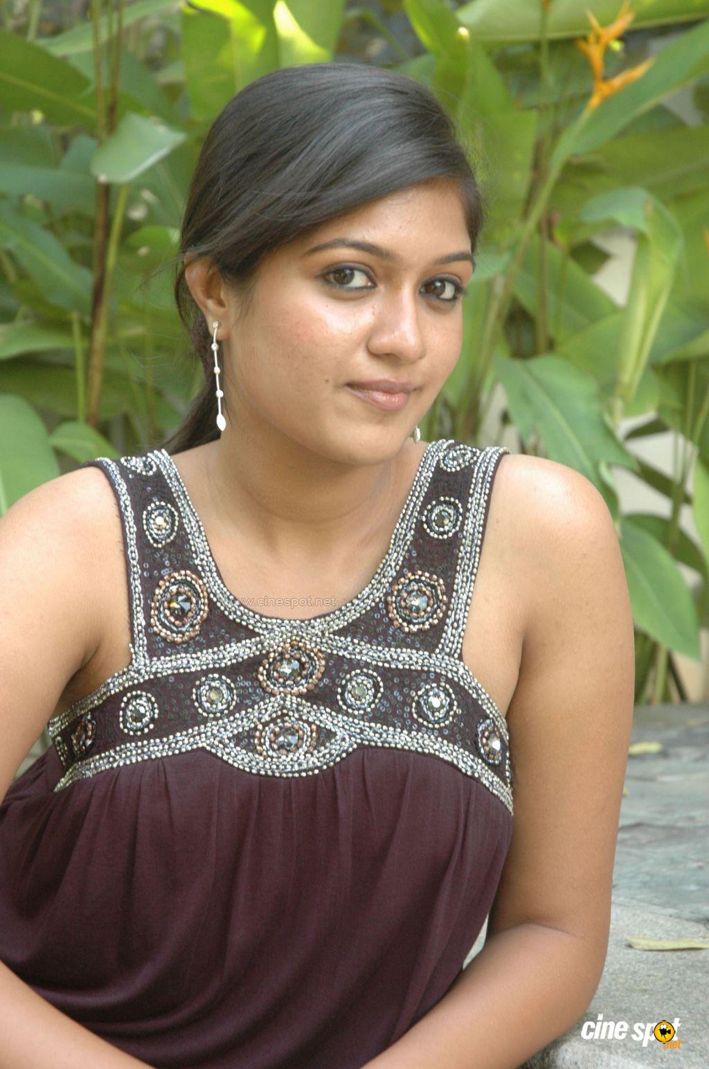 Jakkamma Movie Meghana Raj Latest Hot Stills - HD Latest