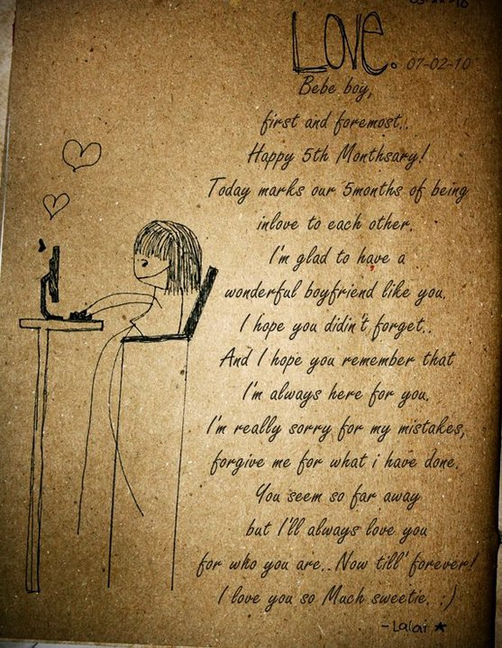 Distance love letter mersnoforum recent posts spiritdancerdesigns Choice Image